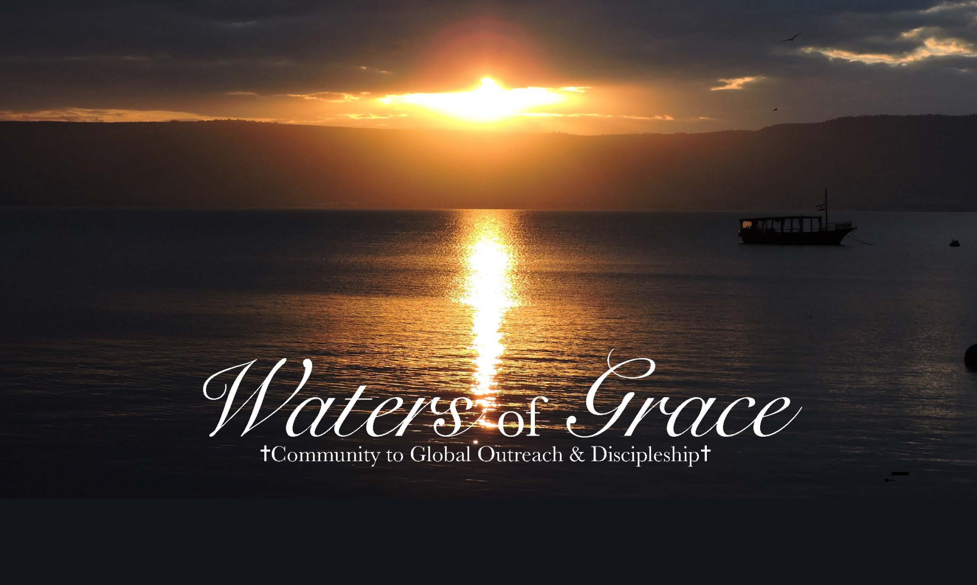 Waters of Grace