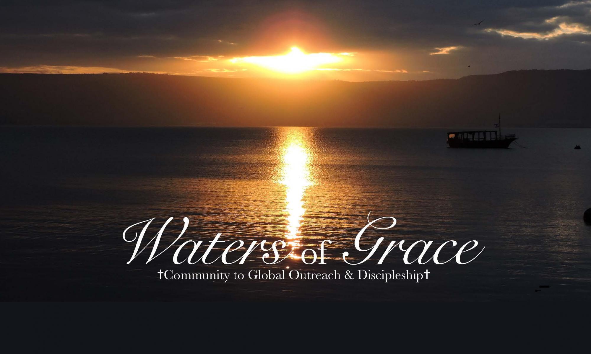 Waters of Grace
